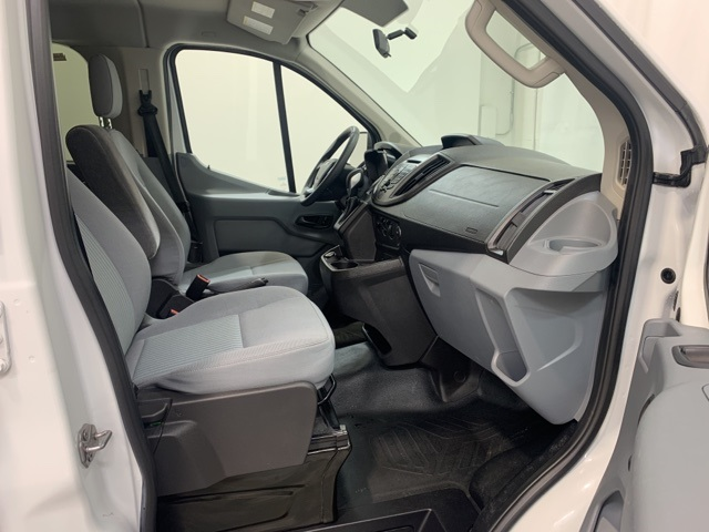 Pre-Owned 2017 Ford Transit-150