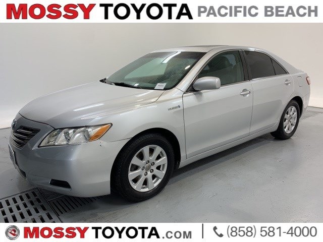 Pre-Owned 2008 Toyota Camry Hybrid Base