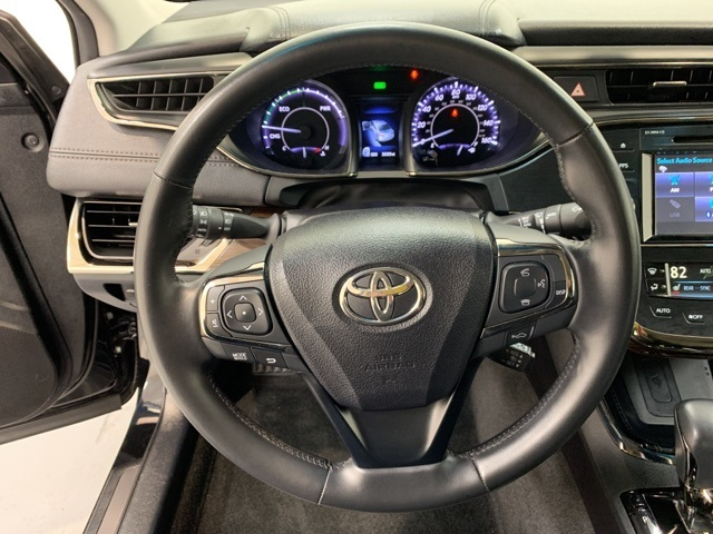 Pre-Owned 2015 Toyota Avalon Hybrid Limited