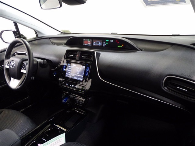 Certified Pre-Owned 2018 Toyota Prius Three