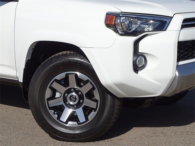 New 2020 Toyota 4Runner TRD Off-Road Premium