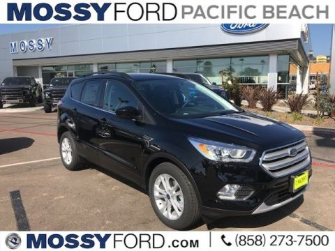 Pre-Owned 2018 Ford Escape SEL Pre-Owned